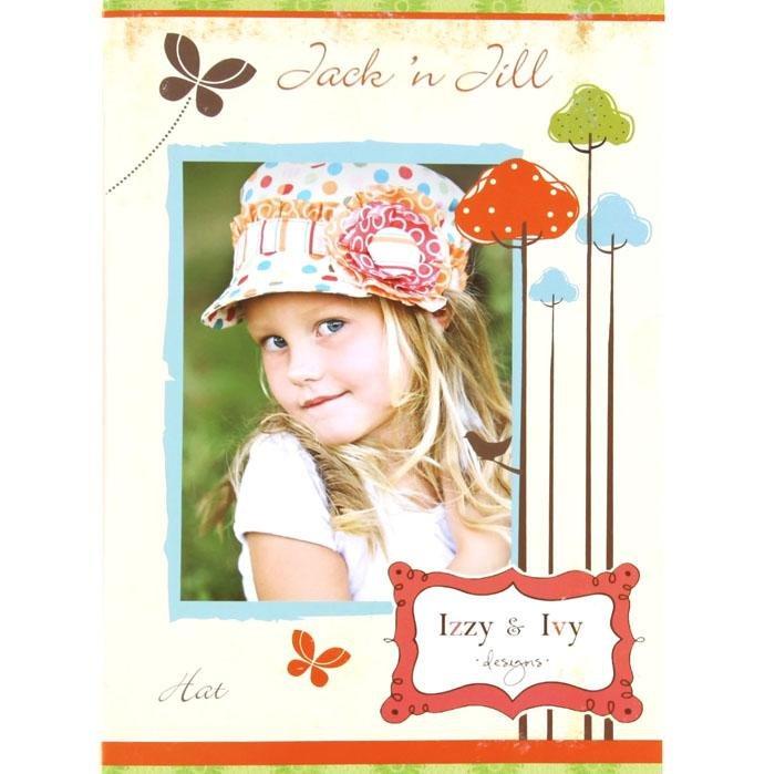 Jack 'n Jill Hat