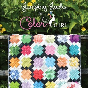 Jumping Jacks by Color Girl