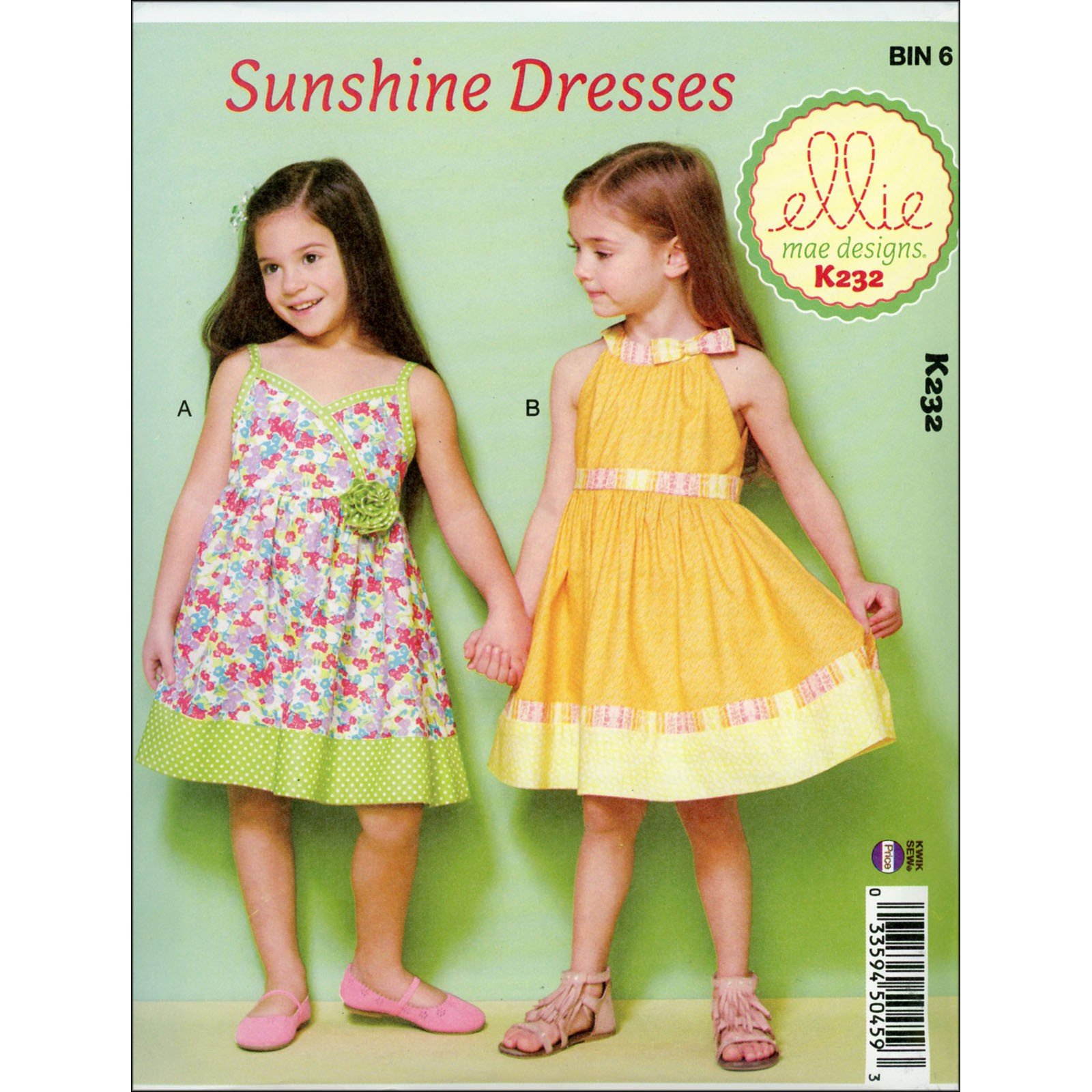 Sunshine Dresses