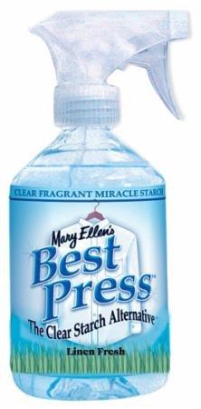 Best Press 16 oz. linen