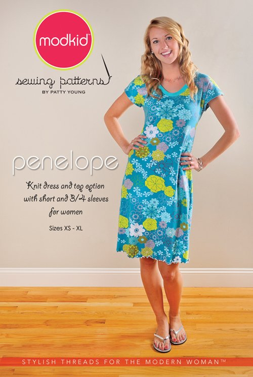 Penelope Women's Dress