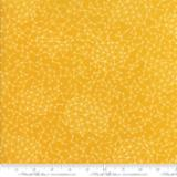 Fragile/1631 17 Net of Dots Mustard