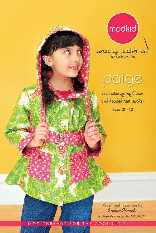 Paige 2T-10YR