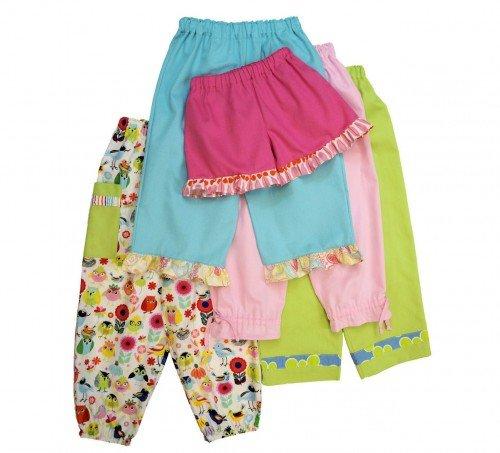 Parker Pants Size 1-4/Children's Corner 285