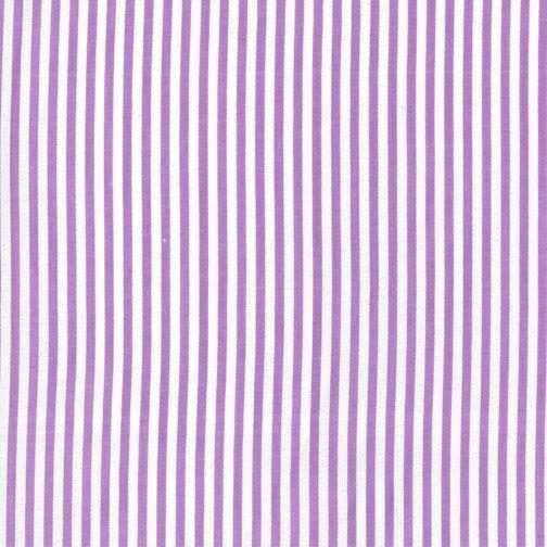 Michael Miller/Little Stripe/CX6574-Purple