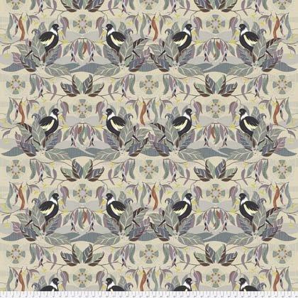 Horizons Dream Magpie PWMO024 Blue Gray