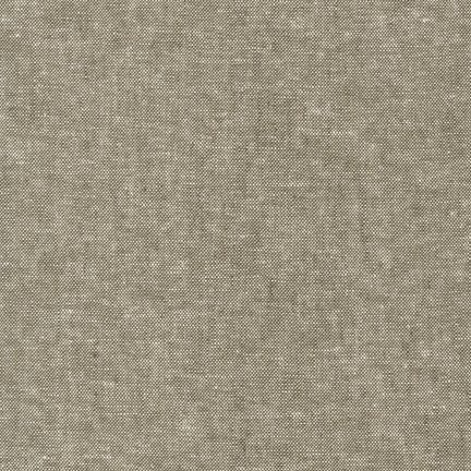 Essex Yarn Dyed/Olive #1263/Robert Kaufman