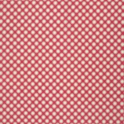 Verna Mosquere Rustic Blush Retro Polka Berry PWVM129