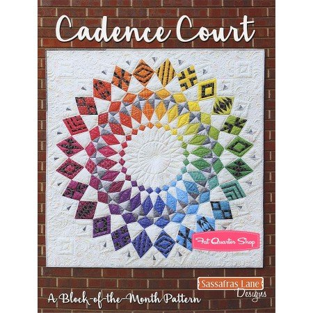 Cadence Court BOM Pattern Book