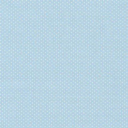 Robert Kaufman/Sevenberry: Petite Basics/SB-88190D1-6 Dusty Blue