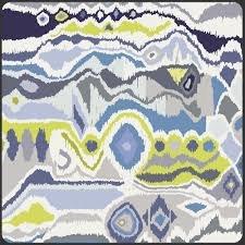 Art Gallery/Luxe in Bloom/LIB-7201 Boucherouite Silver