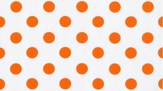 Dear Stella/JL13 Orange Dots
