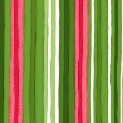 Chloe Watercolor Stripe MAS9186-G