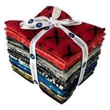 Windham Fabrics/Treasure Hunt/Fat Quarter Bundle