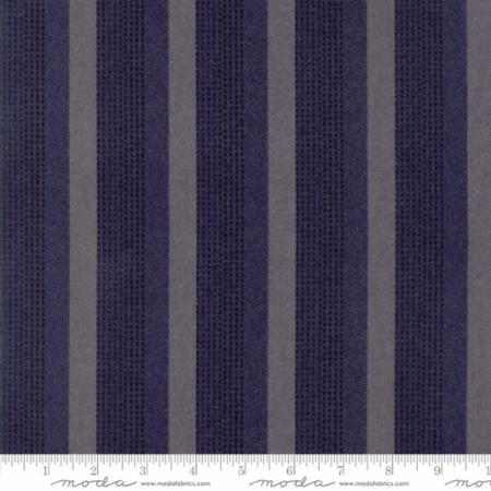 Wool Needle IV Denim Blue - 1193 12F