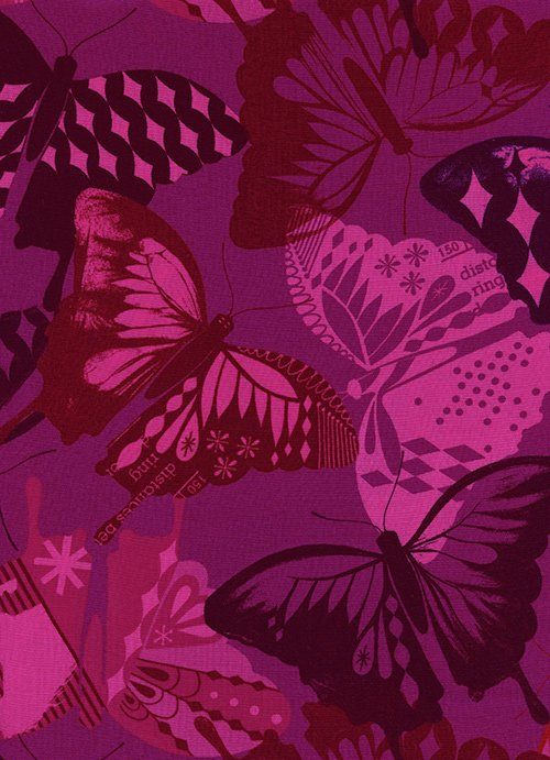 Flutter/Fuchsia (Rayon): Flutter (Melody Miller)