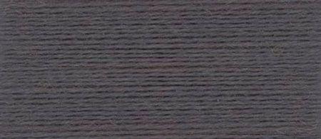 Ellana 12wt/2 ply Wool thread (70 yd)/Charcoal EN06