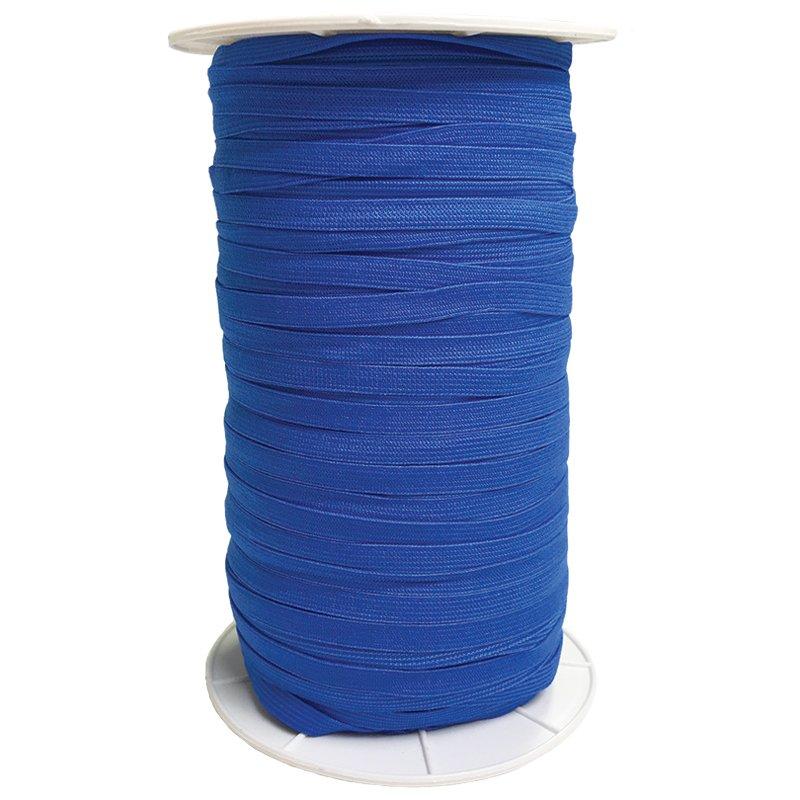 1/4 Soft Elastic/Electric Blue