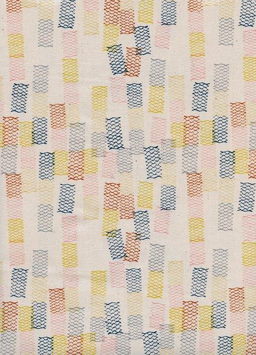 Toami/Sunshine Unbleached: Paper Cuts (Rashida Coleman-Hale)