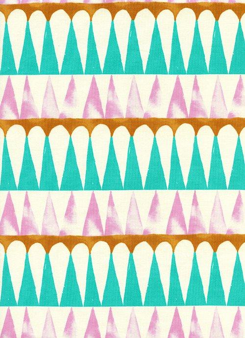 Drums/Pink: Santa Fe (Sarah Watts)