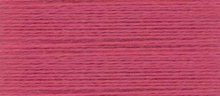 Ellana 12wt/2 ply Wool thread (70 yd)/Raspberry EN22