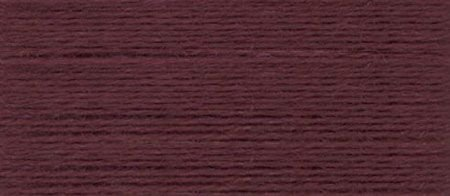 Ellana 12wt/2 ply Wool thread (70 yd)/Black Cherry EN26