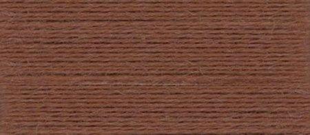 Ellana 12wt/2 ply Wool thread (70 yd)/Rust EN28