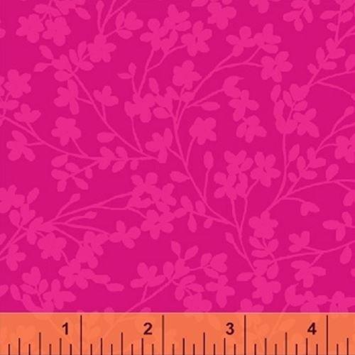 Sm Floral/Pink: Spin