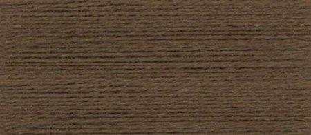 Ellana 12wt/2 ply Wool thread (70 yd)/Chestnut EN51