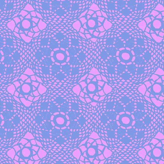 Crochet/Opal: Sun Print 2021 (Alison Glass)