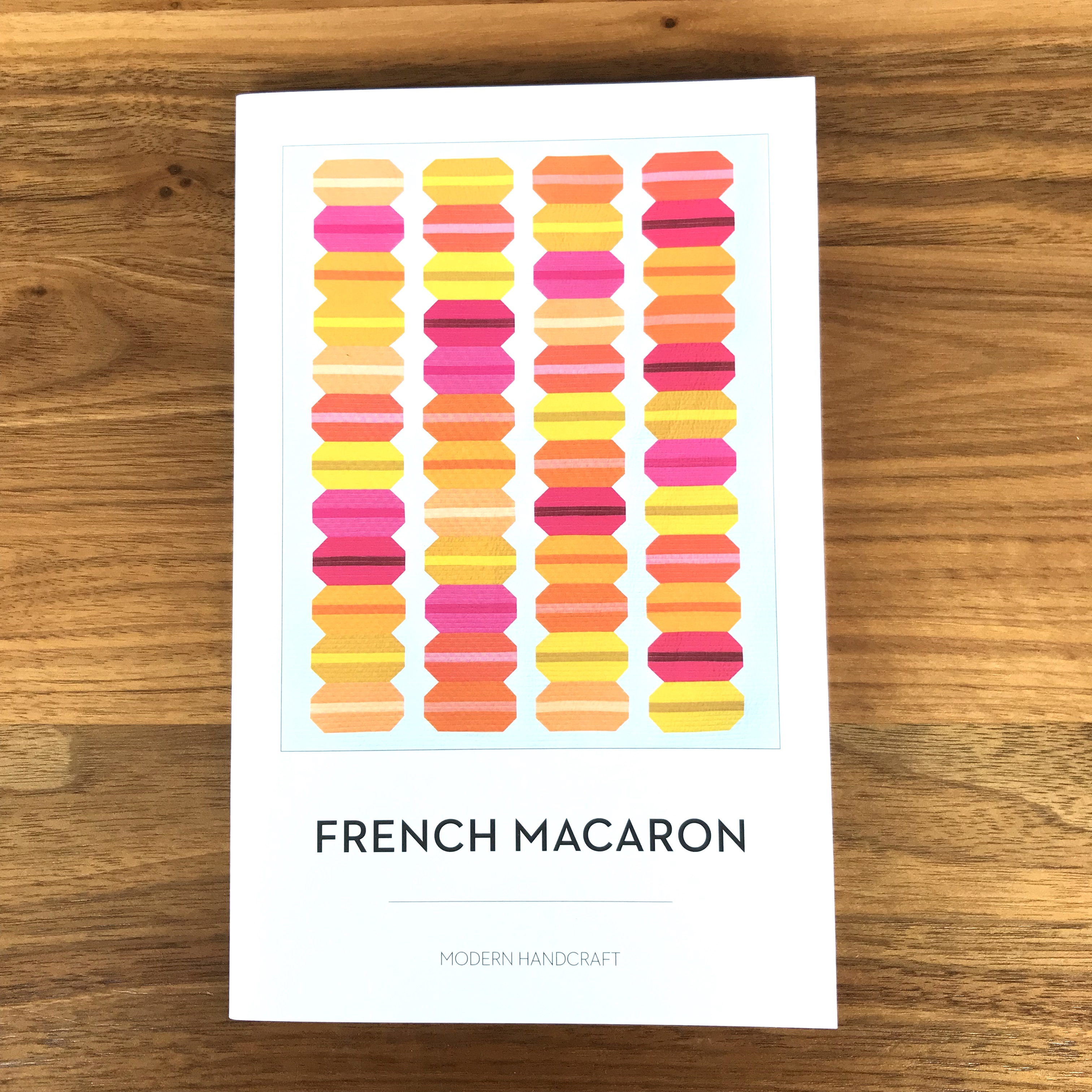 French Macaron (Modern Handcraft)