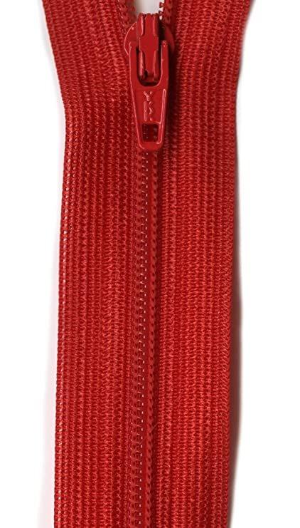 14 Beulon Zipper (Parade Red 820)