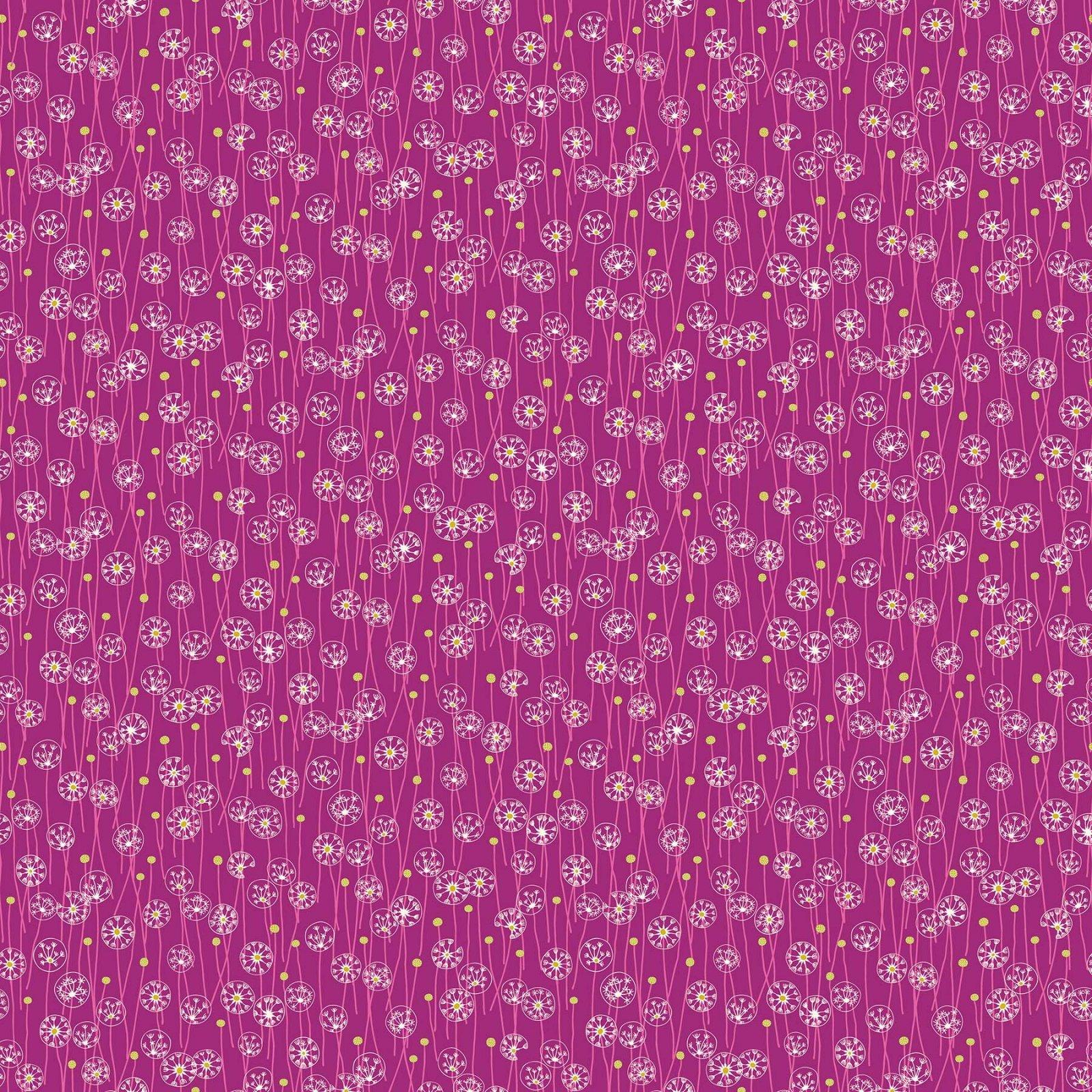 90001/83 Purple: Mountain Meadow (Pippa Shaw)