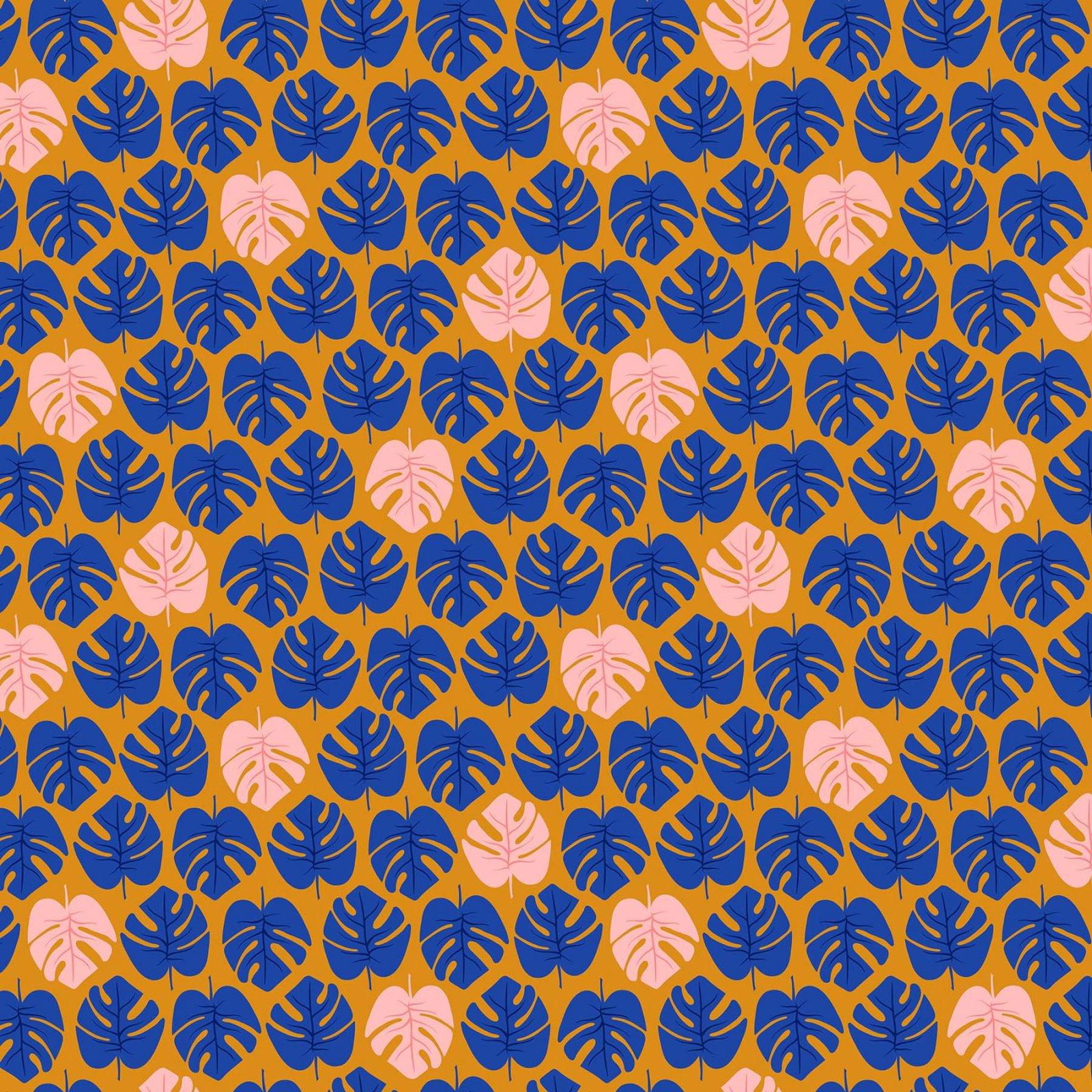 C90028-53/Ochre: Tropical Jammin' (Figo)