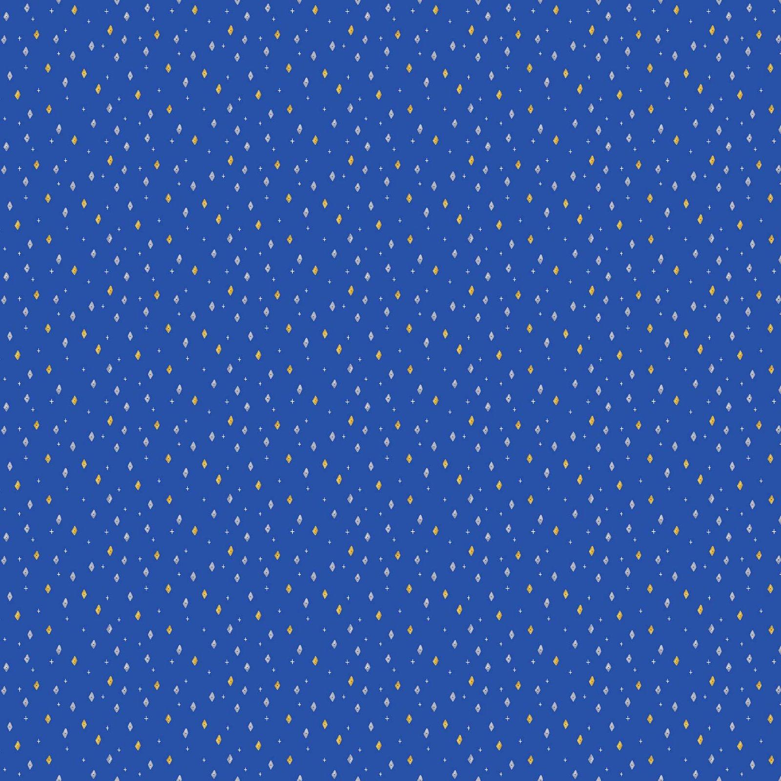 90034/42 Blue: Eloise's Garden (Abigail Halpin)