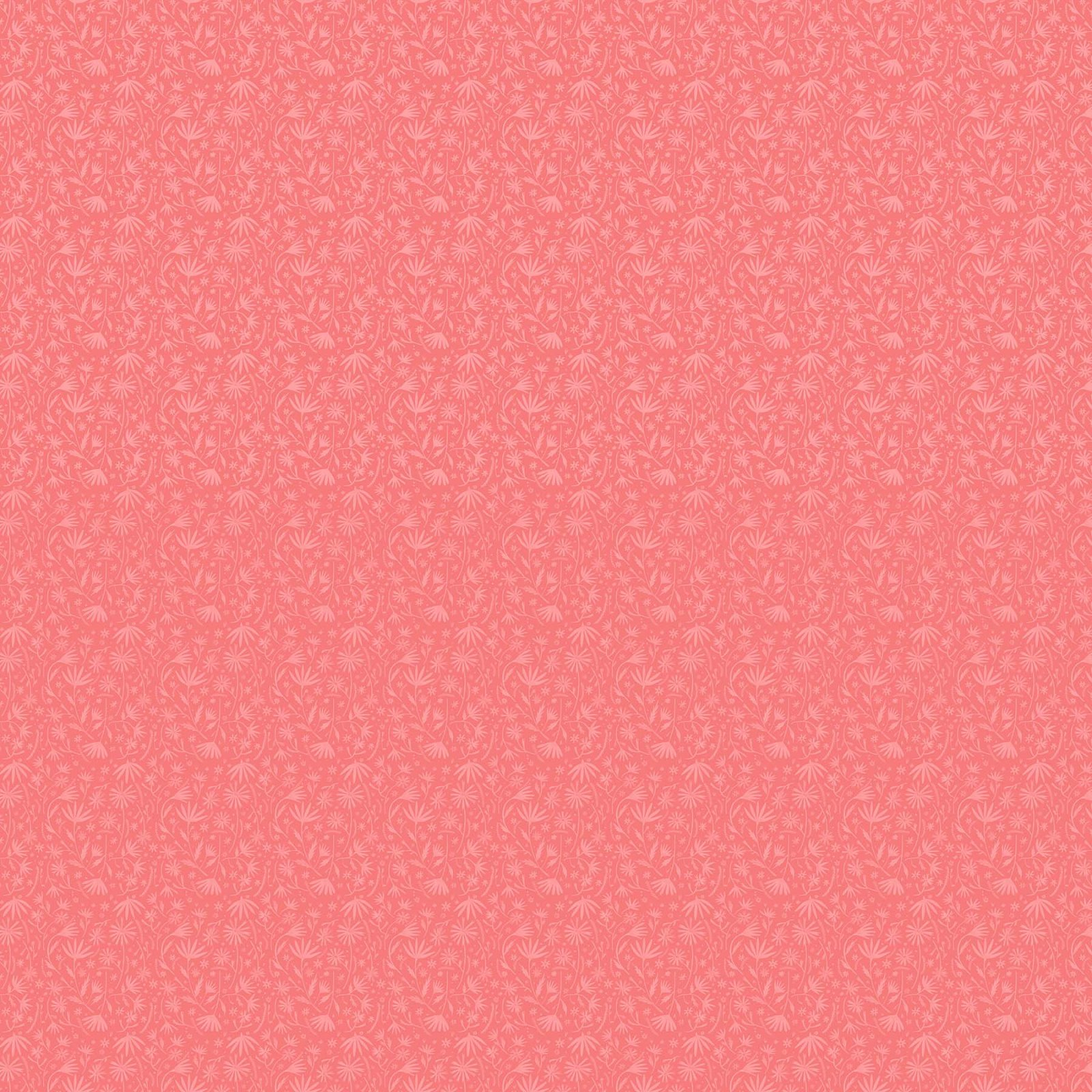 90035/22 Coral: Eloise's Garden (Abigail Halpin)