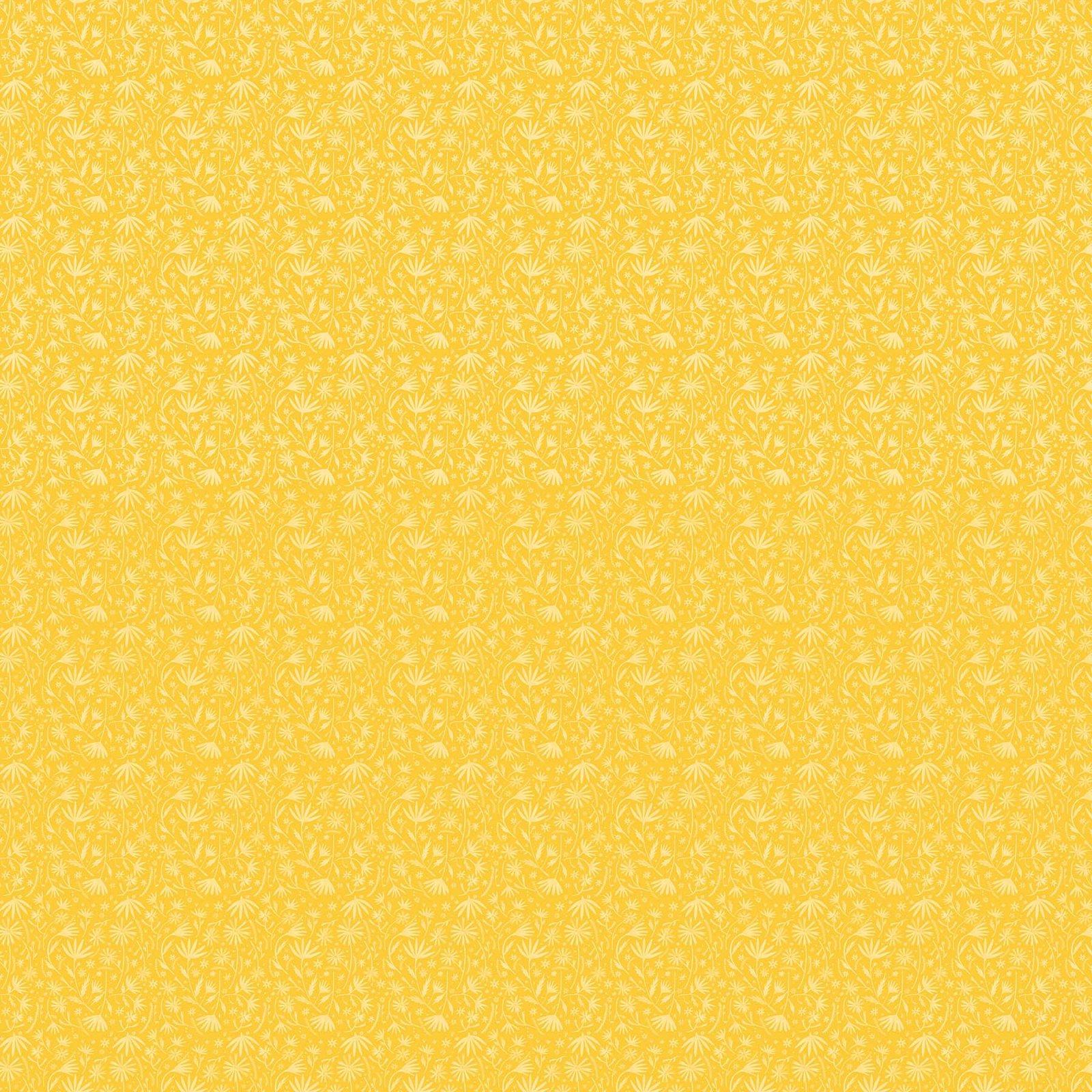 90035/52 Yellow: Eloise's Garden (Abigail Halpin)