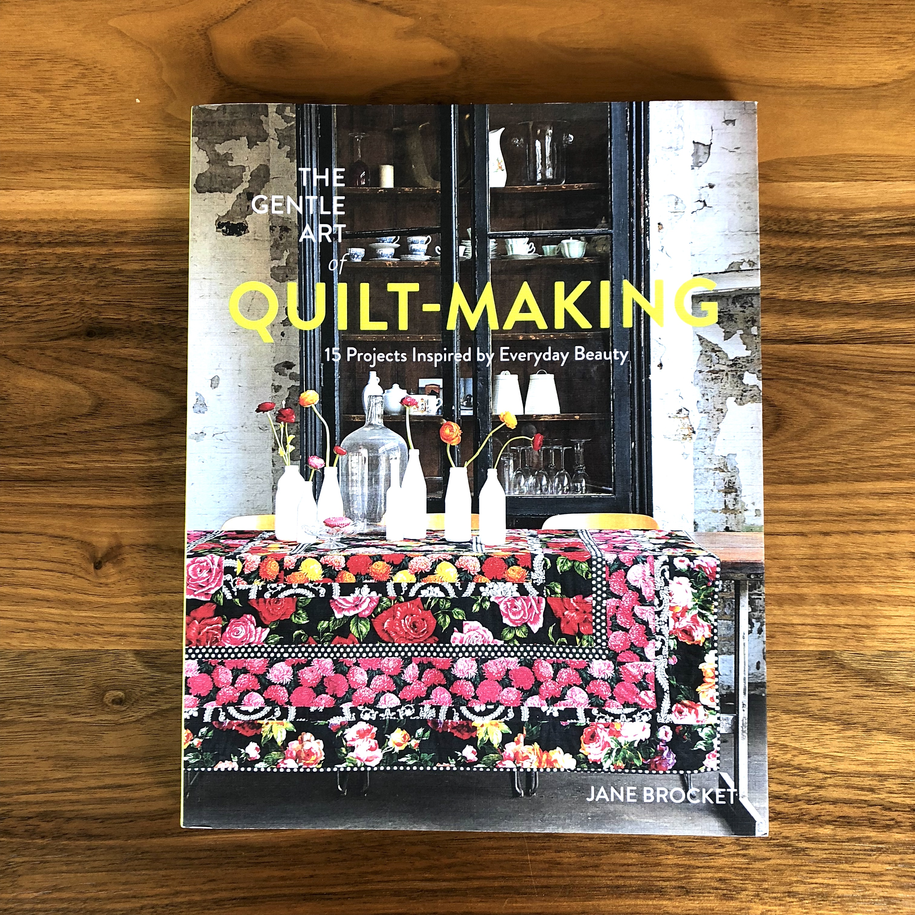 Gentle Art of Quilt-Making - Softcover
