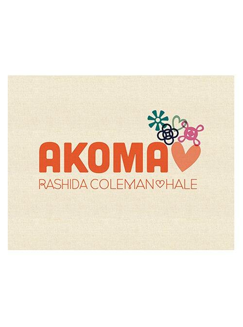 Akoma FQ Roll (Rashida Coleman-Hale)