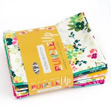 Bundle Up FQB/Floralism (Art Gallery Fabrics)