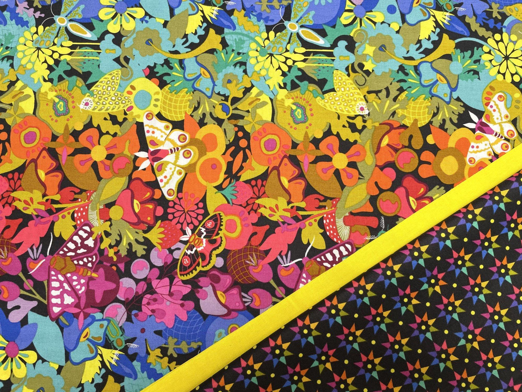 Pillowcase Kit (All Sizes)/Art Theory (Treelotta)