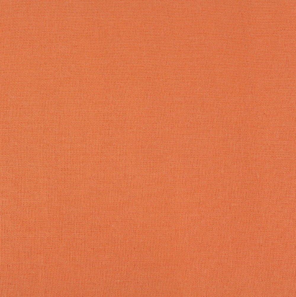 Organic Double Gauze/Flamingo (Birch Fabrics)