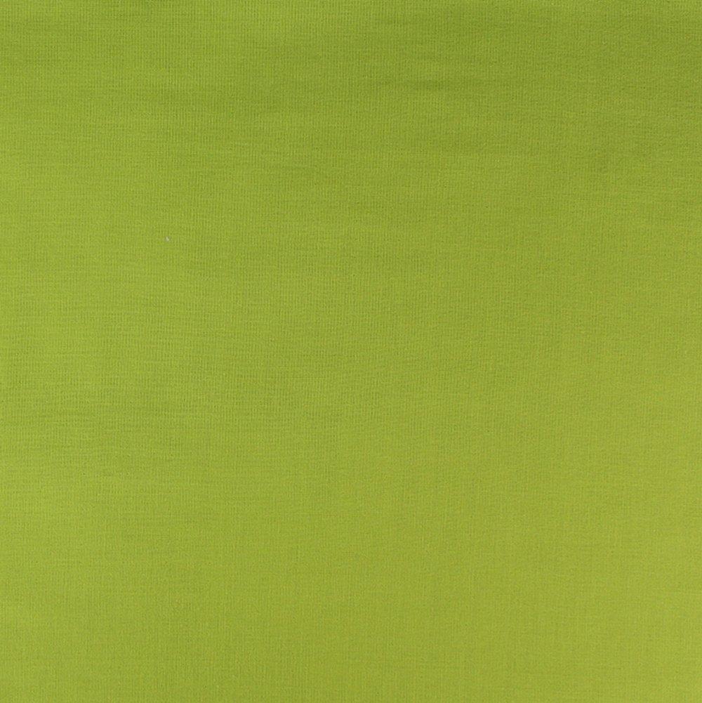 Organic Double Gauze/Grass (Birch Fabrics)