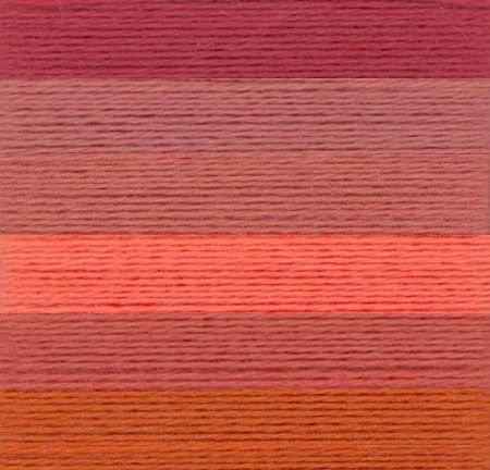 Ellana Thread/Peep Toes (Set of 6) (Sue Spargo)