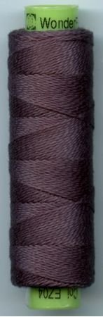 Eleganza #8 Perle Cotton/Manatee (70 yd)