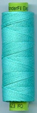 Eleganza #8 Perle Cotton/Sea Glass (70 yd)
