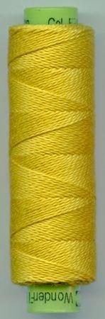 Eleganza #8 Perle Cotton/Lion's Mane (70 yd)