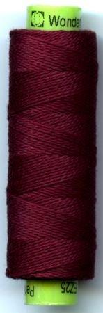 Eleganza #8 Perle Cotton/Signature Wine (70 yd)