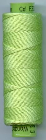 Eleganza #8 Perle Cotton/After Dinner Mint (70yds)