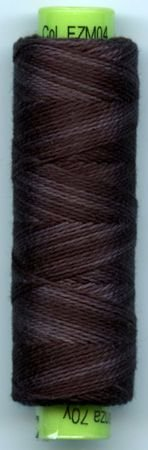 Eleganza #8 Perle Cotton/Carbon (70 yd)